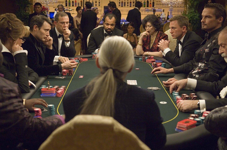 Exploring The Glamorous Side of Gambling