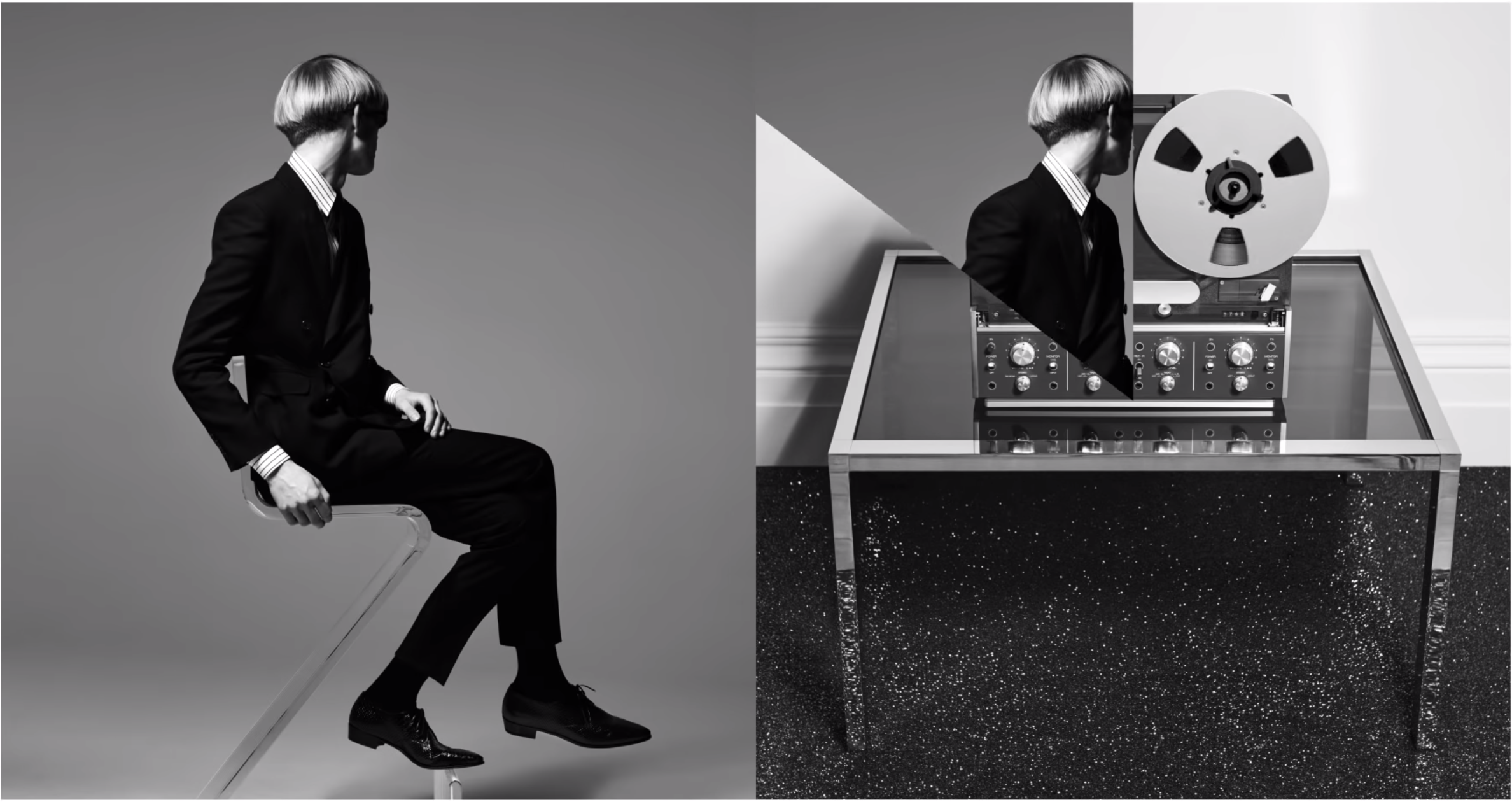 Hedi Slimane Unveils First CELINE Campaign Video for SS19′