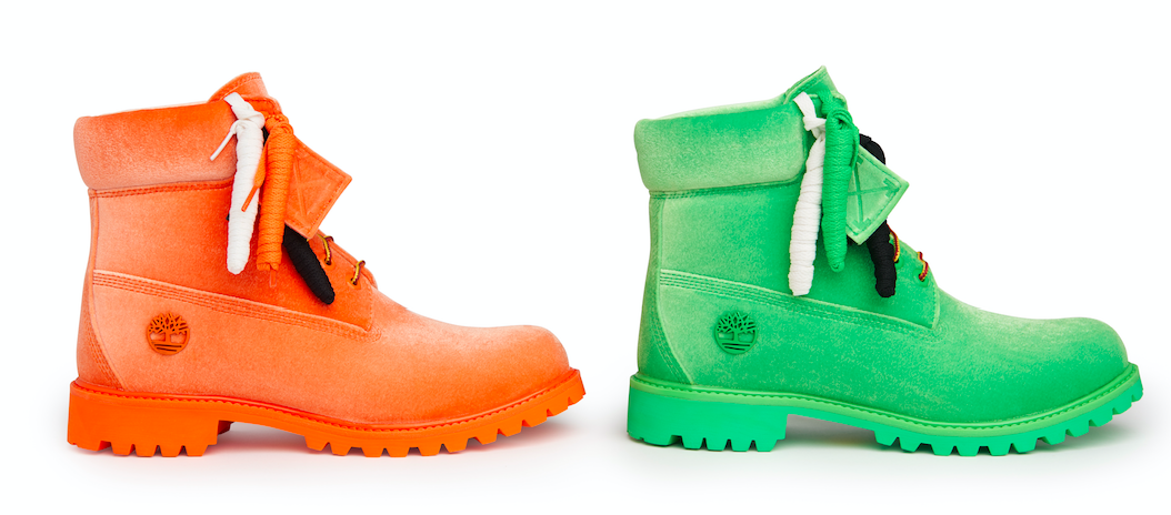 Timberland Celebrates the Icons with an Archive Exhibition in London