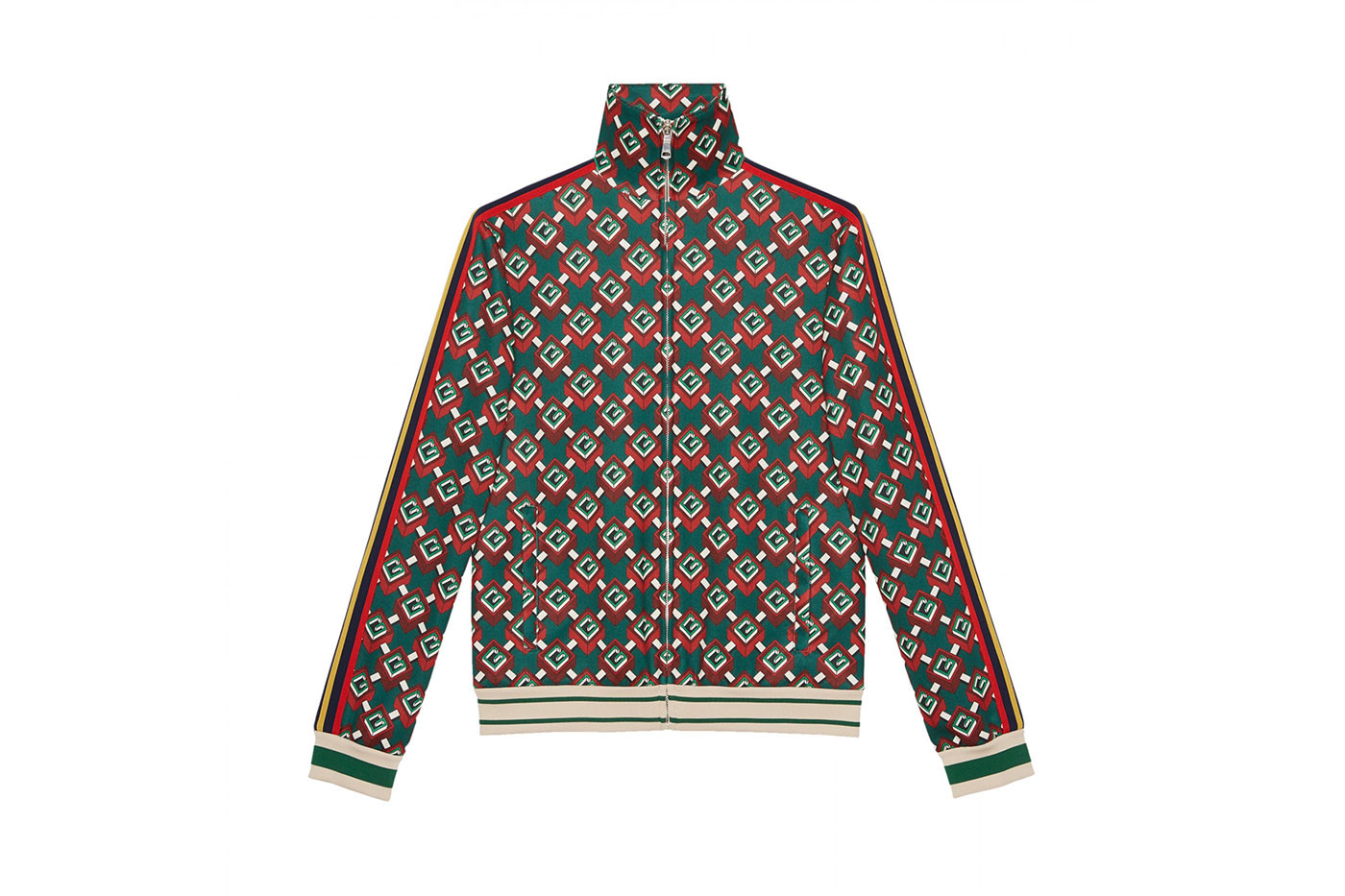 Gucci Drops Exclusive Eye-Catching Capsule at Dover Street Market