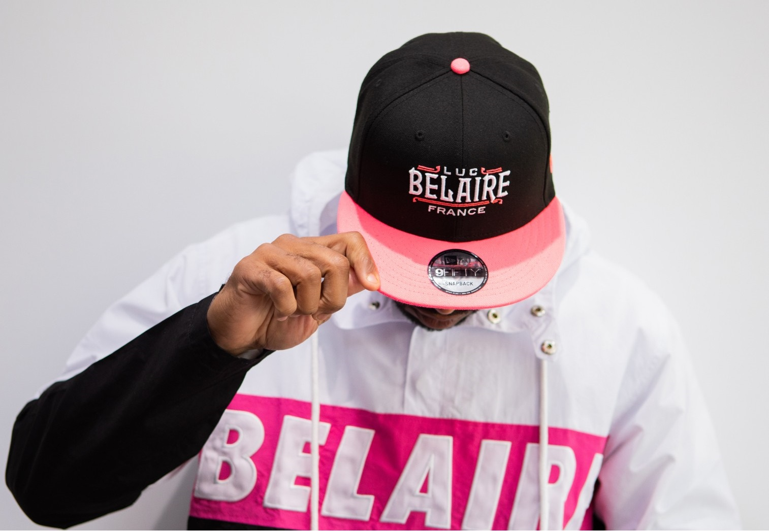 Luc Belaire Partners with New Era on Limited-Edition Hat