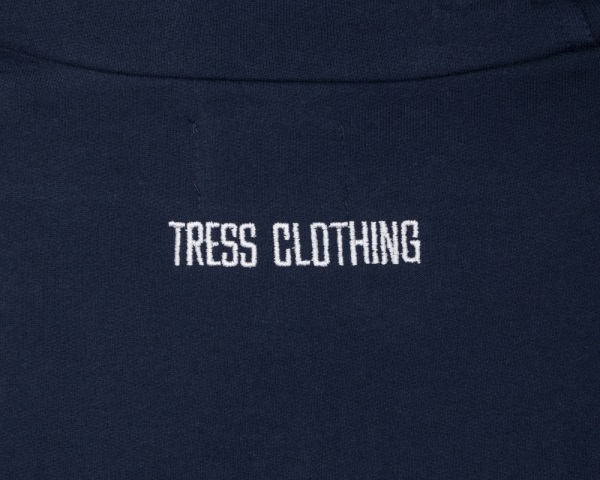 Tress Clothing Teams with Calm for Men's Mental Health Awareness Month