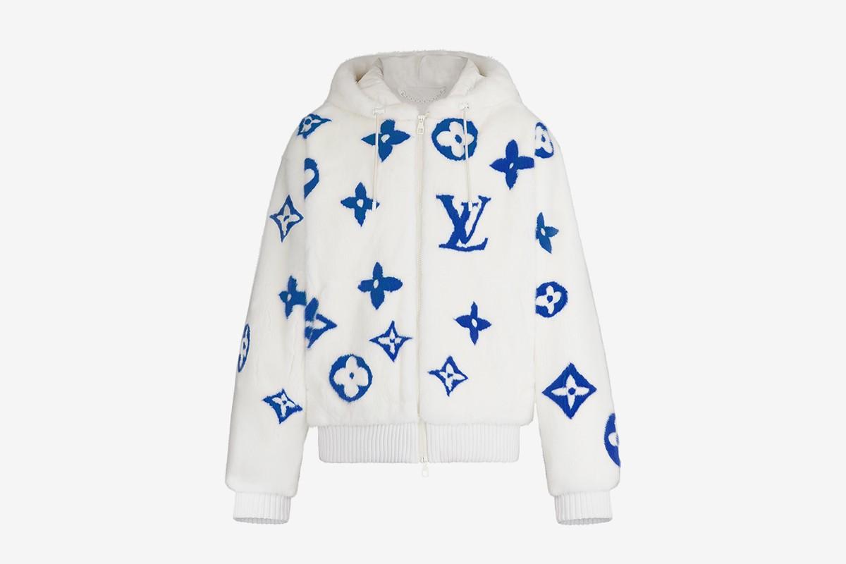 Louis Vuitton Tease Pre-Spring 2020 Menswear Collection