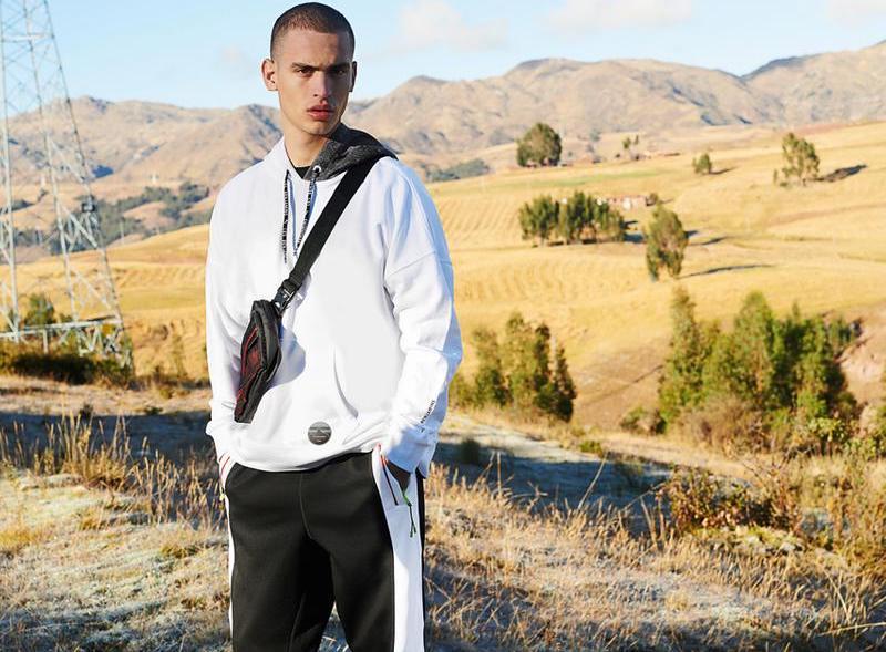 Les Benjamins & PUMA Link Back Up For New Footwear & Apparel
