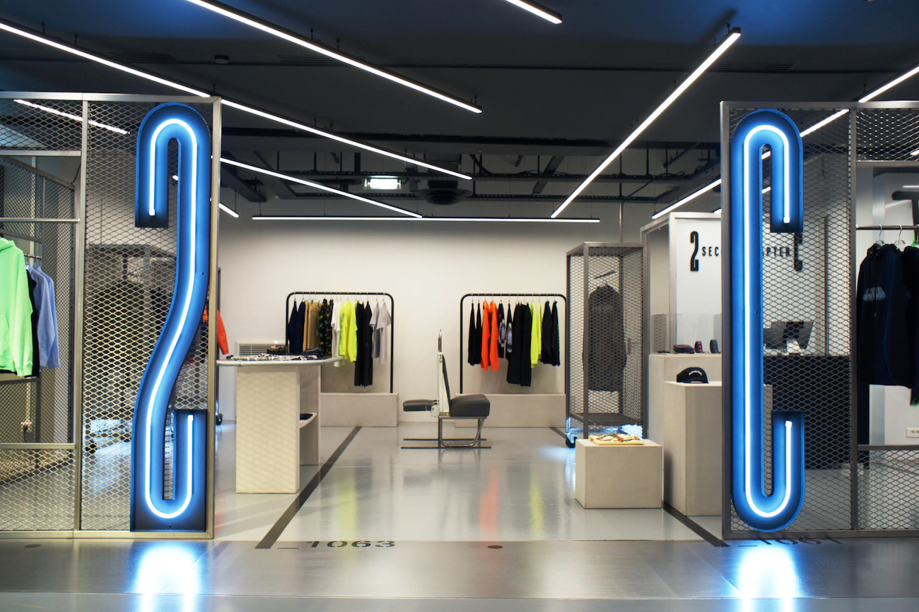 Concept Store 2nd CHAPTER Launches New Paris Location