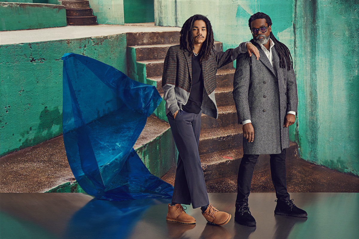 UGG Unveils #UGGLIFE Campaign for Autumn/Winter 2019