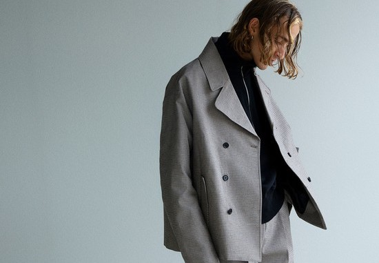 Danish Label mfpen Unveils Autumn/Winter '19 Collection