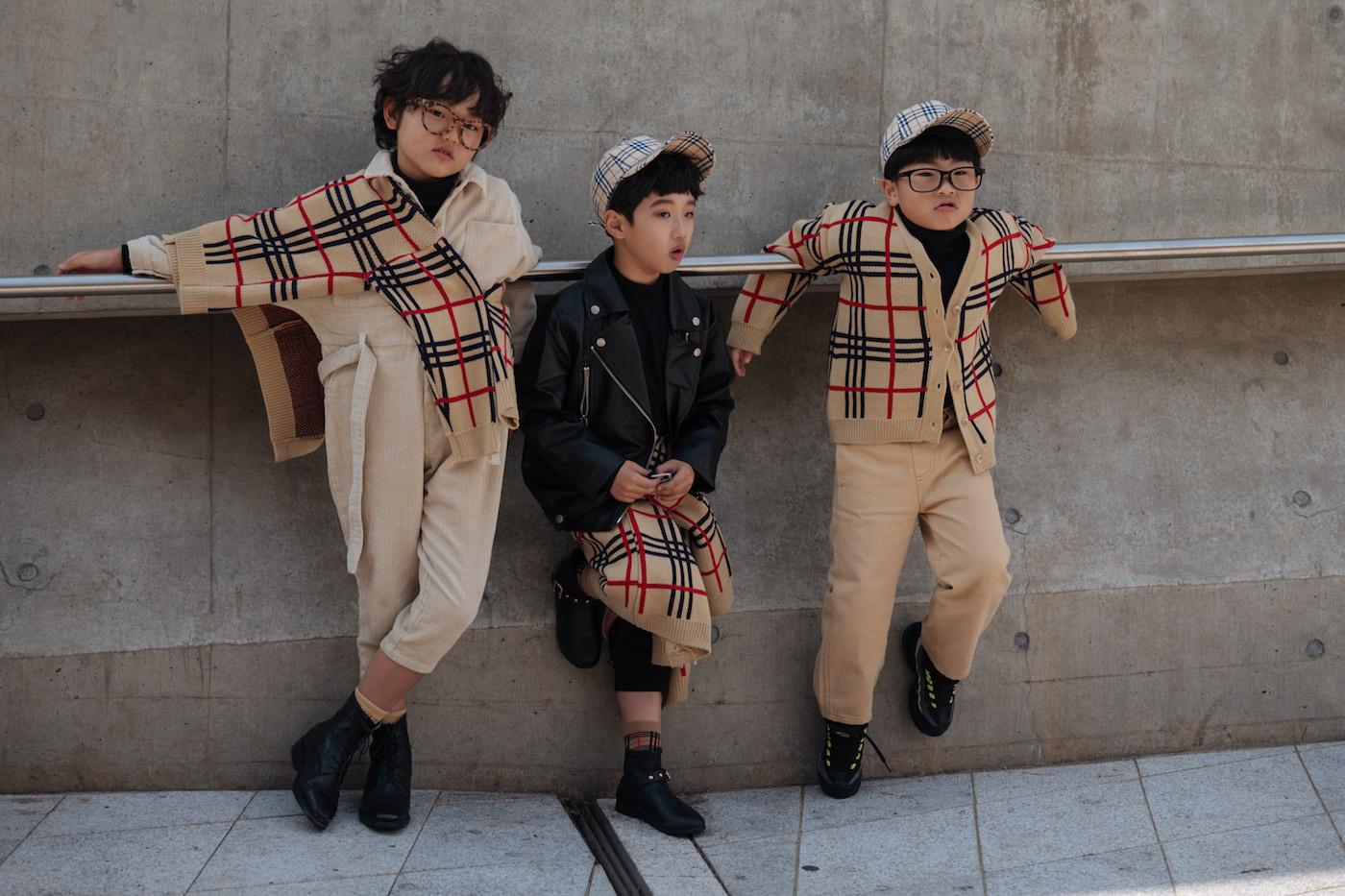 Street Style Shots: Seoul Fashion Week Day 2