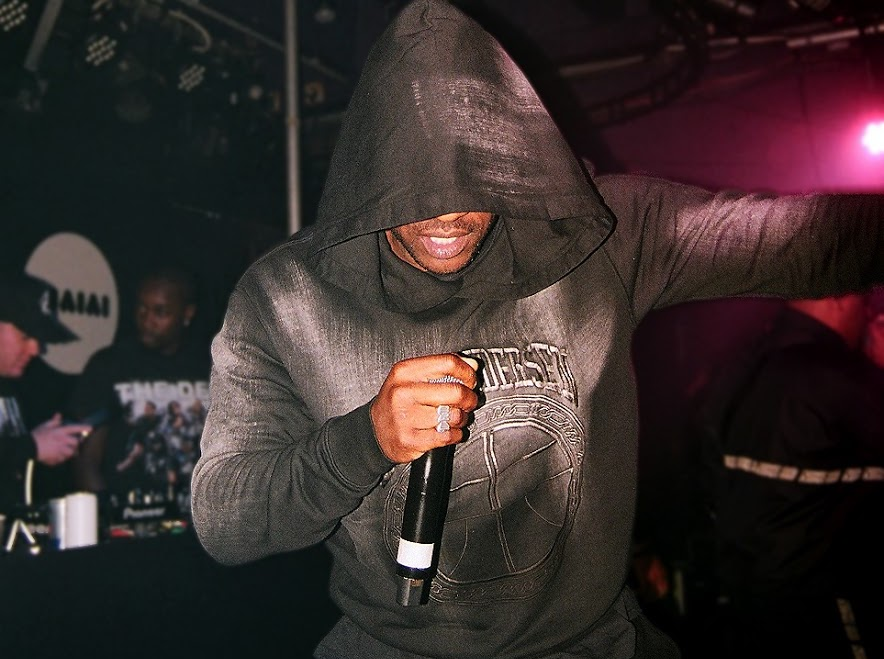 PAUSE Captures: The Den Fifth Birthday Event Featuring Skepta, JME & More
