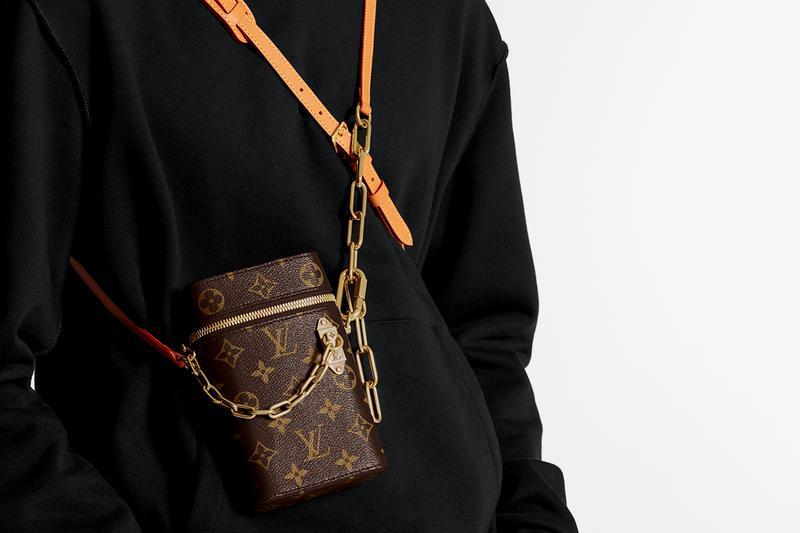 """Louis Vuitton Reinterprets Classic Designs For """"Monogram Legacy"""" Collection"""