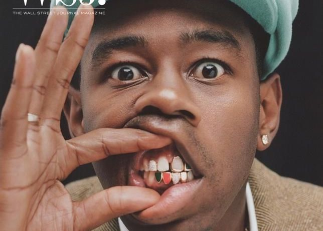 Tyler, The Creator Talks Fashion Design, Creativity & More With WSJ Mag