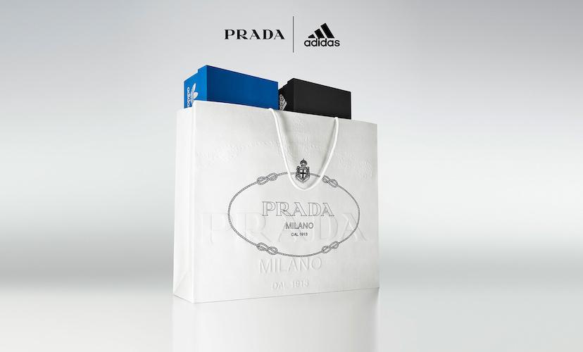 Prada Confirms Collaboration with adidas
