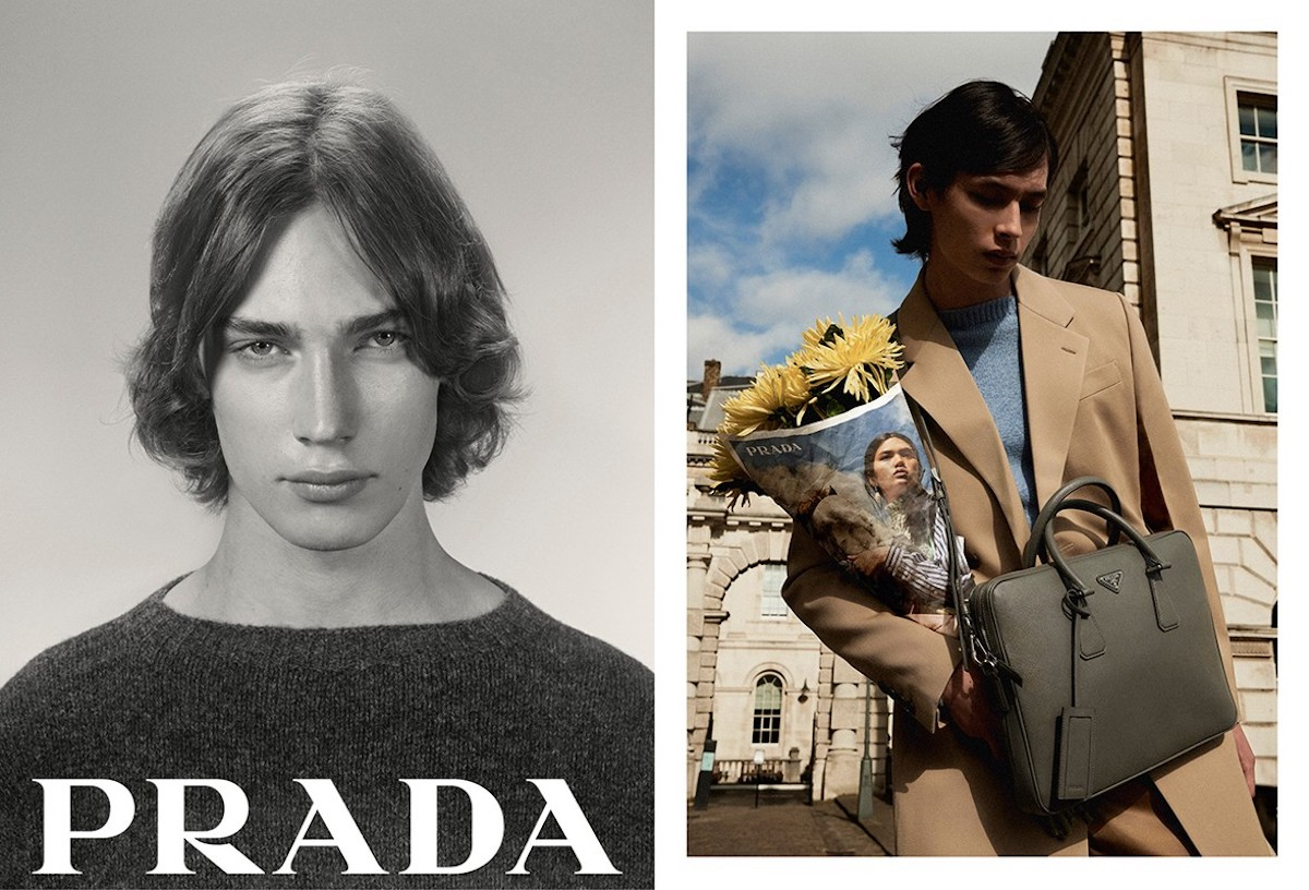 Prada Unveil Resort 2020 Campaign Celebrating the Beauty of Life
