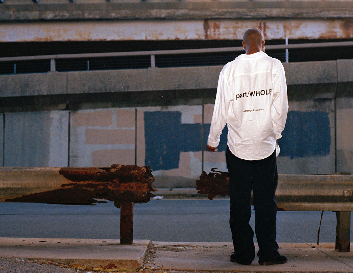"part/WHOLE's ""Oxidation"" Collection Drops Online"