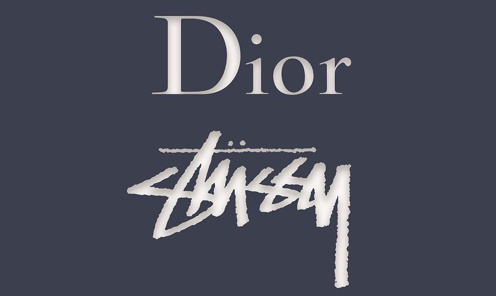Stüssy Confirms Rumoured Collaboration With DIOR
