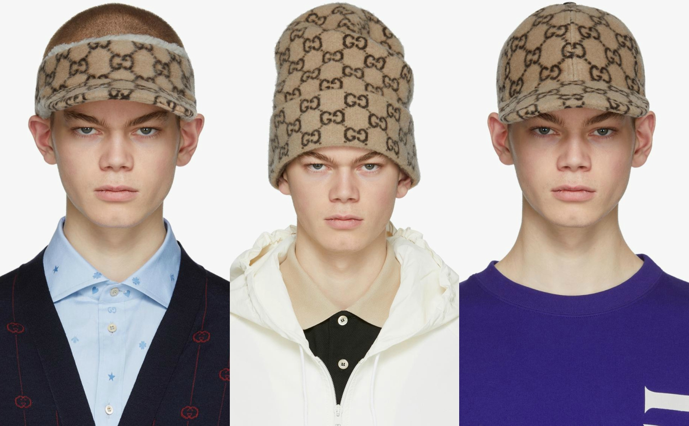 PAUSE or Skip: Gucci's Winter-Ready Hats
