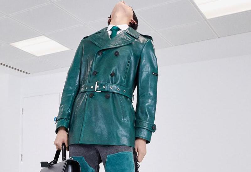 Virgil Abloh Unveils New Off-White™ Pre-Autumn 2020 Collection