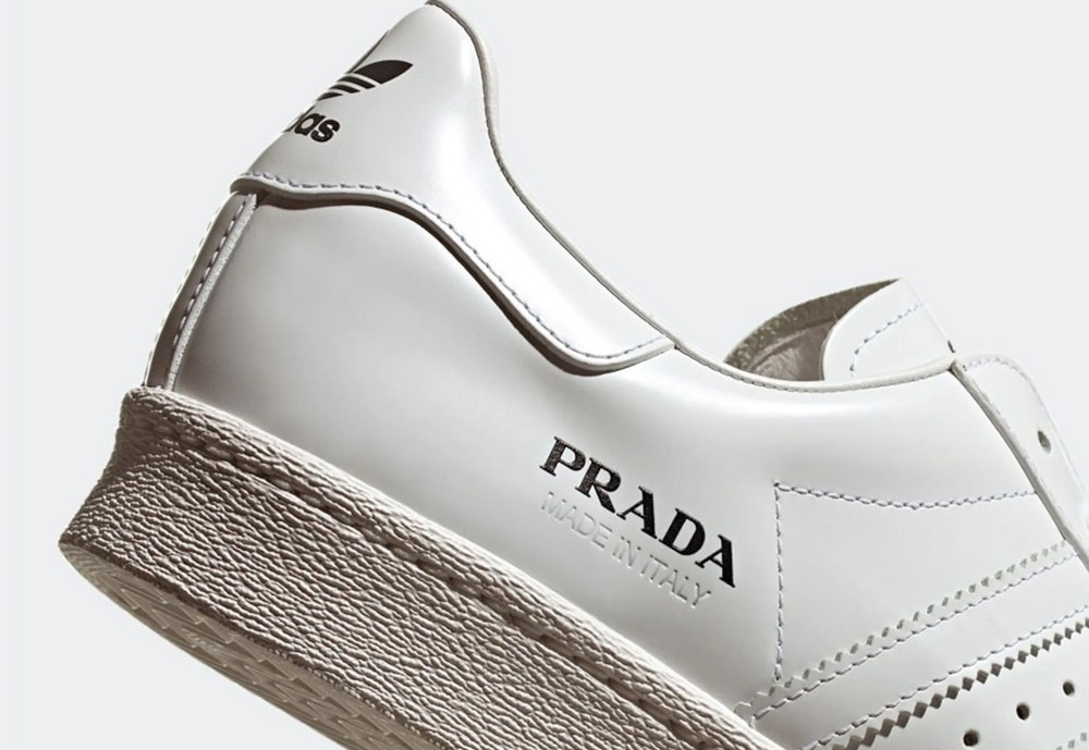 A Closer Look At The Prada x adidas Collaboration