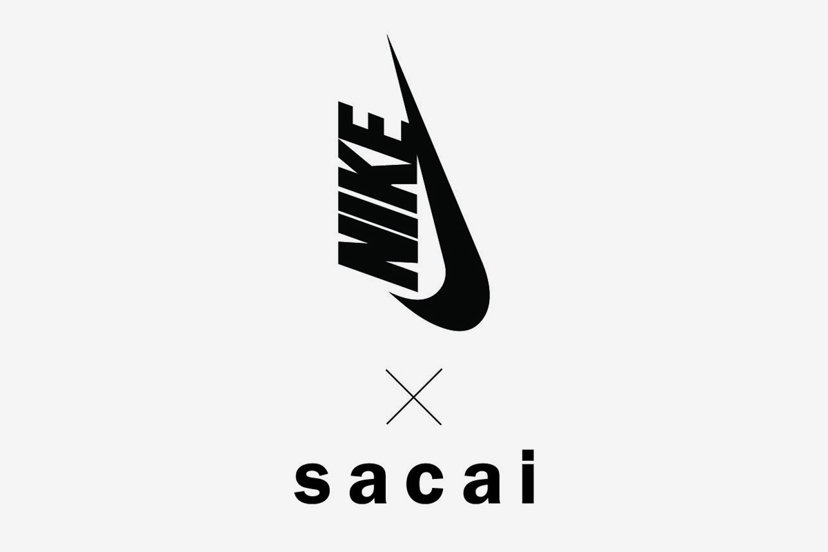 Sacai & Nike Could Be Working On A New Collaboration