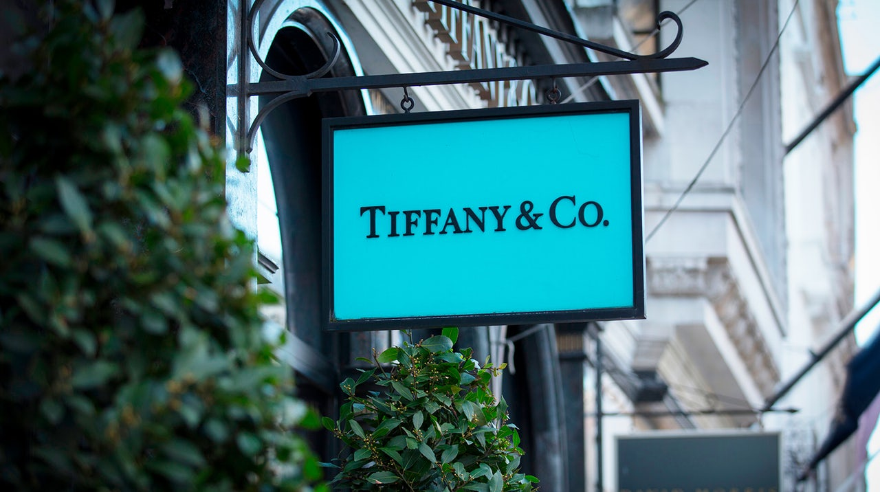 LVMH Group Purchases Tiffany & Co. For A Historic $16.2 Billion