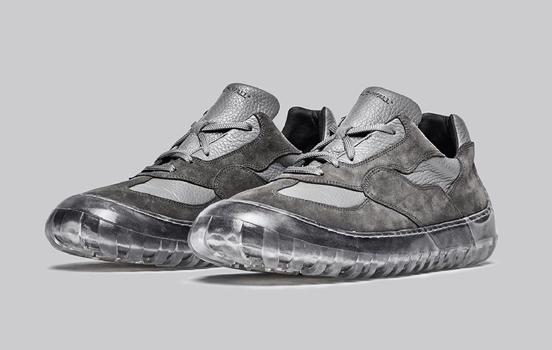 A-COLD-WALL*'s Samuel Ross Teases New Sneaker Silhouette