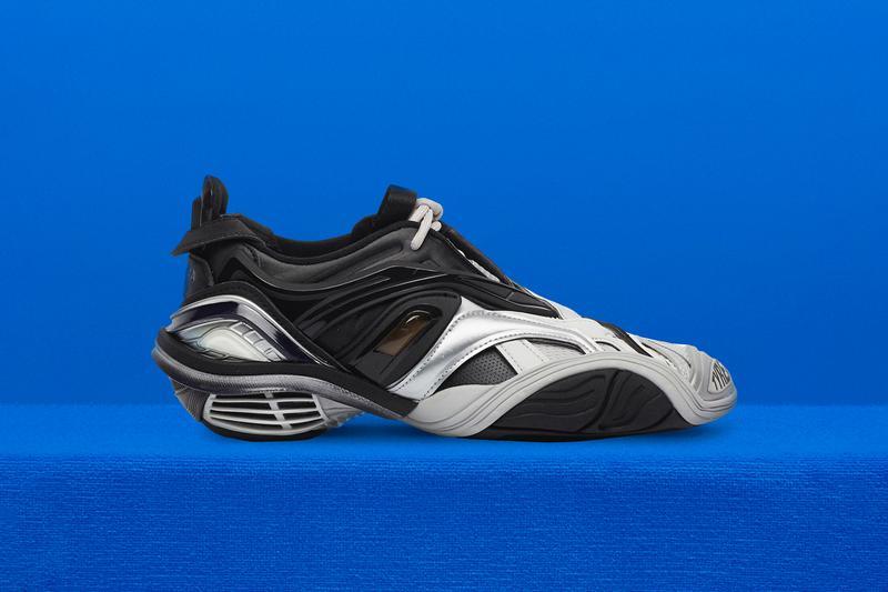 PAUSE or Skip: Balenciaga's New Tyrex Sneaker