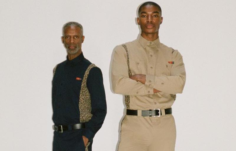 Opening Ceremony Taps Dickies 1922 For Autumn/Winter 19 Collection