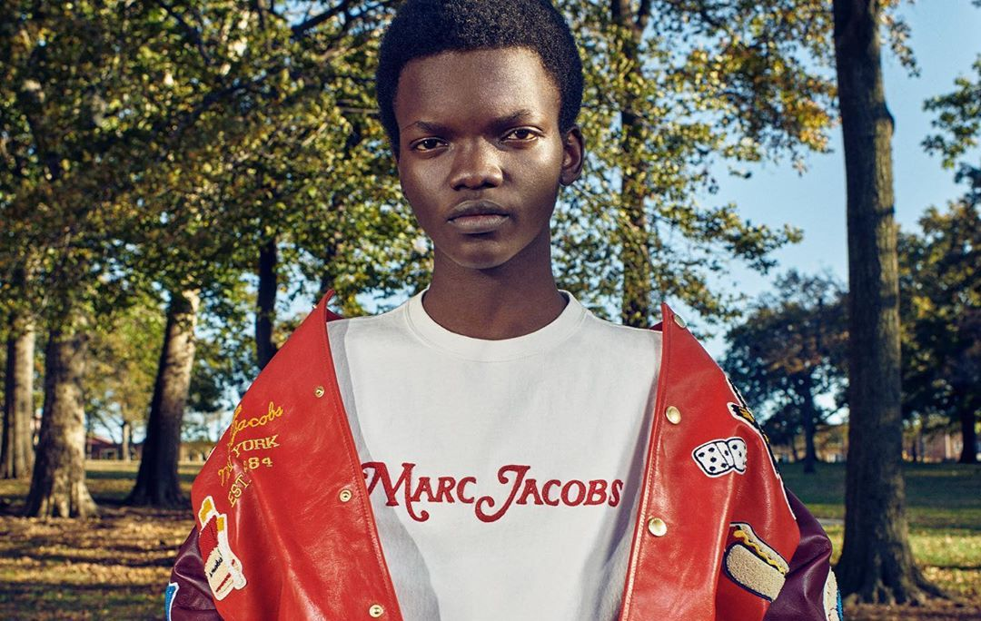 Marc Jacobs Returns With New Collection of Men's Apparel