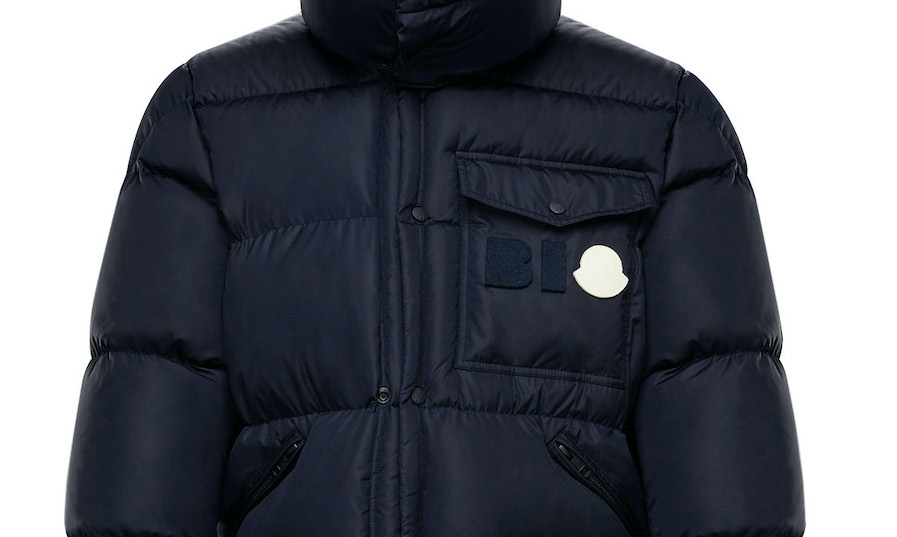 PAUSE or Skip: Moncler's Carbon Neutral Bio-Based Down Jacket