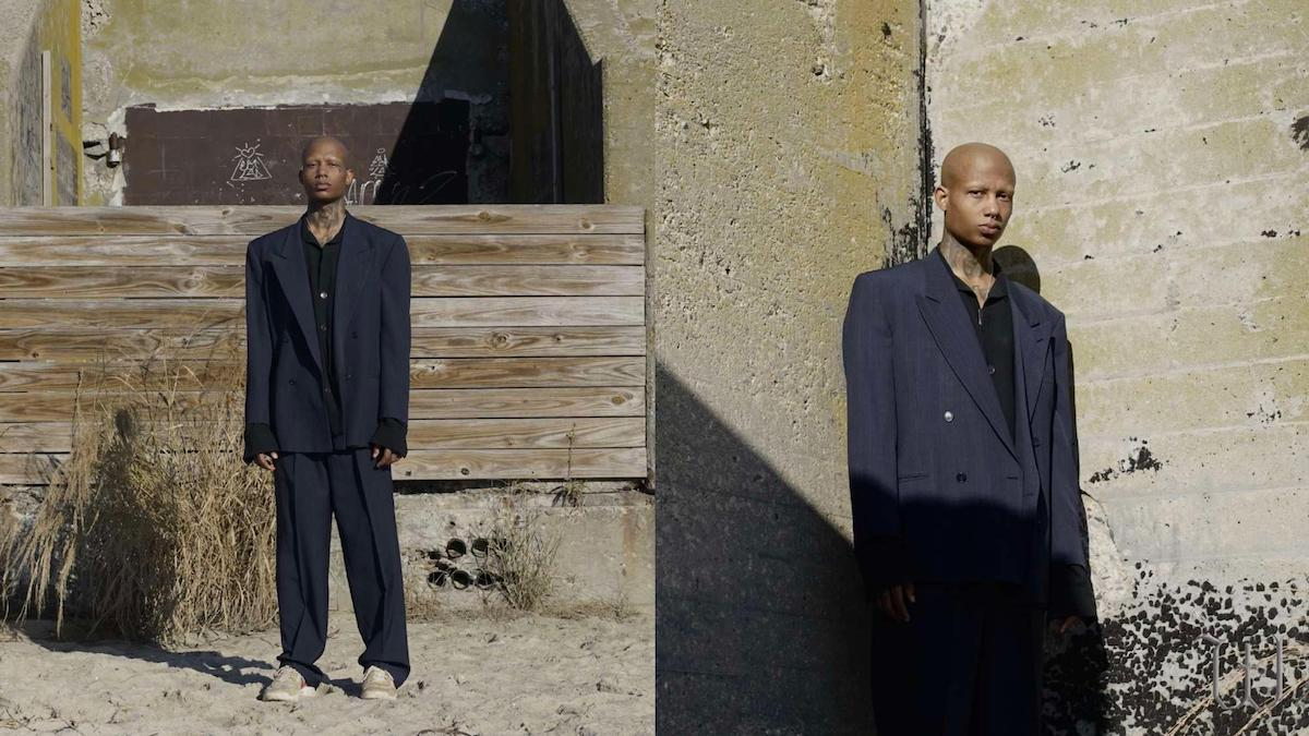 New York label WINNIE Unveil Spring/Summer 2020 Lookbook