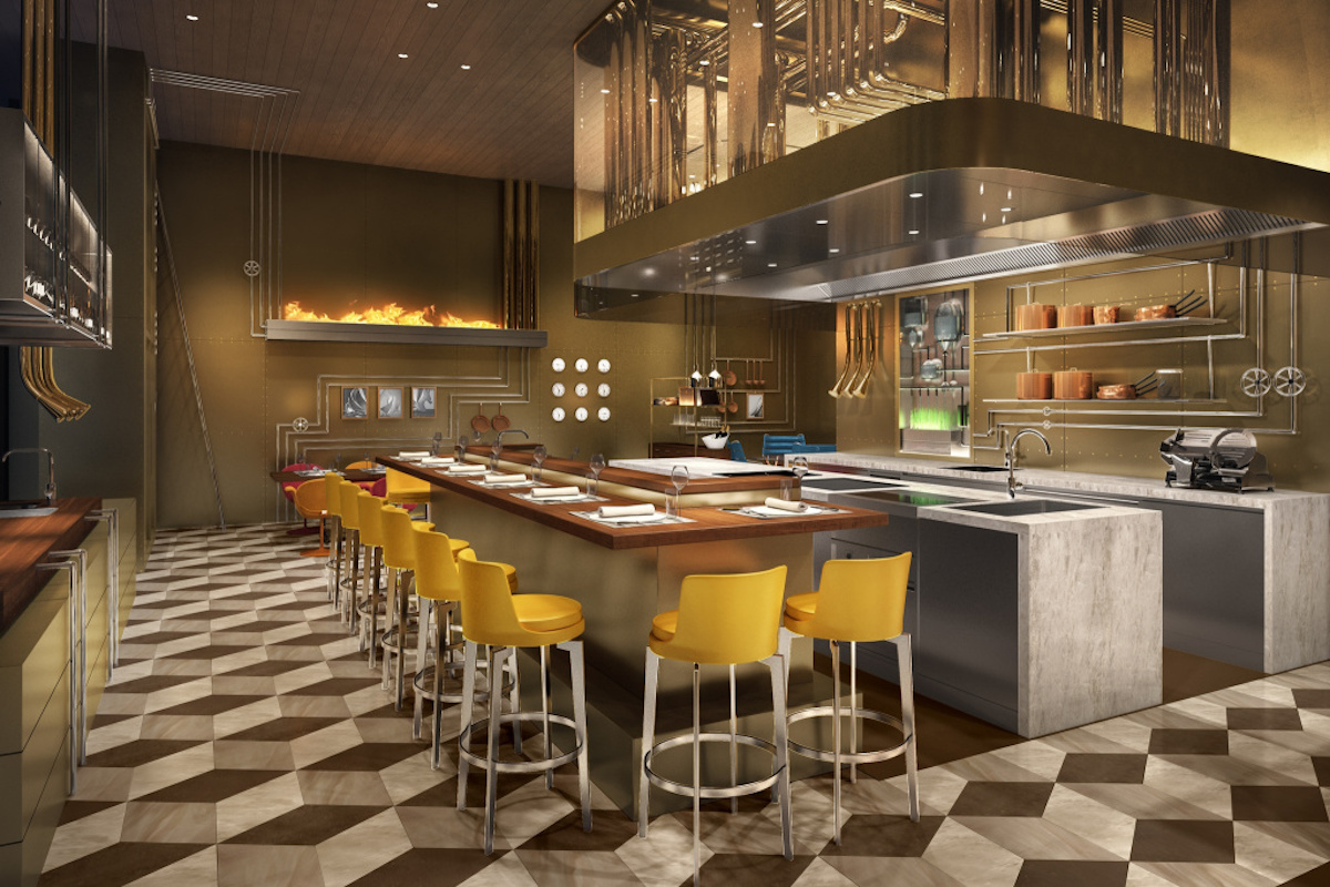Louis Vuitton to open first ever Cafe & Restaurant in Japan