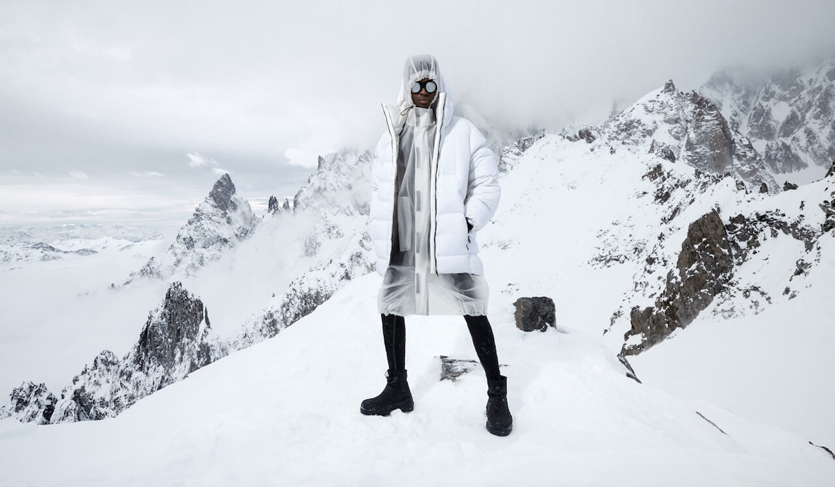 Moncler Unveil Plans to Launch First-Ever Fragrance in 2022