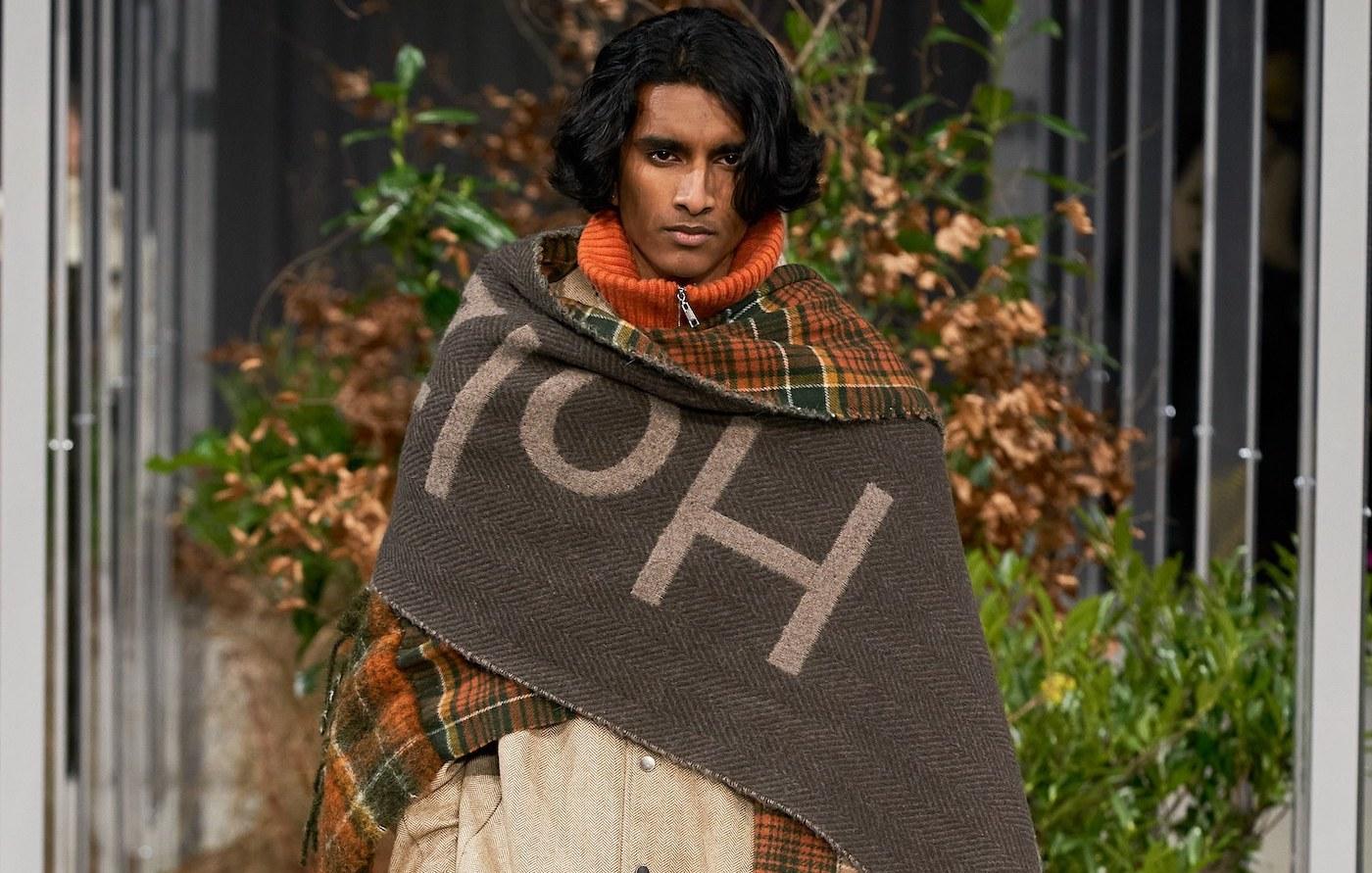 CPHFW: Holzweiler Autumn/Winter 2020 Collection