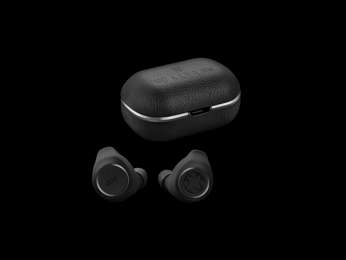 1017 ALYX 9SM team up with Bang & Olufsen for Collaborative Earbuds