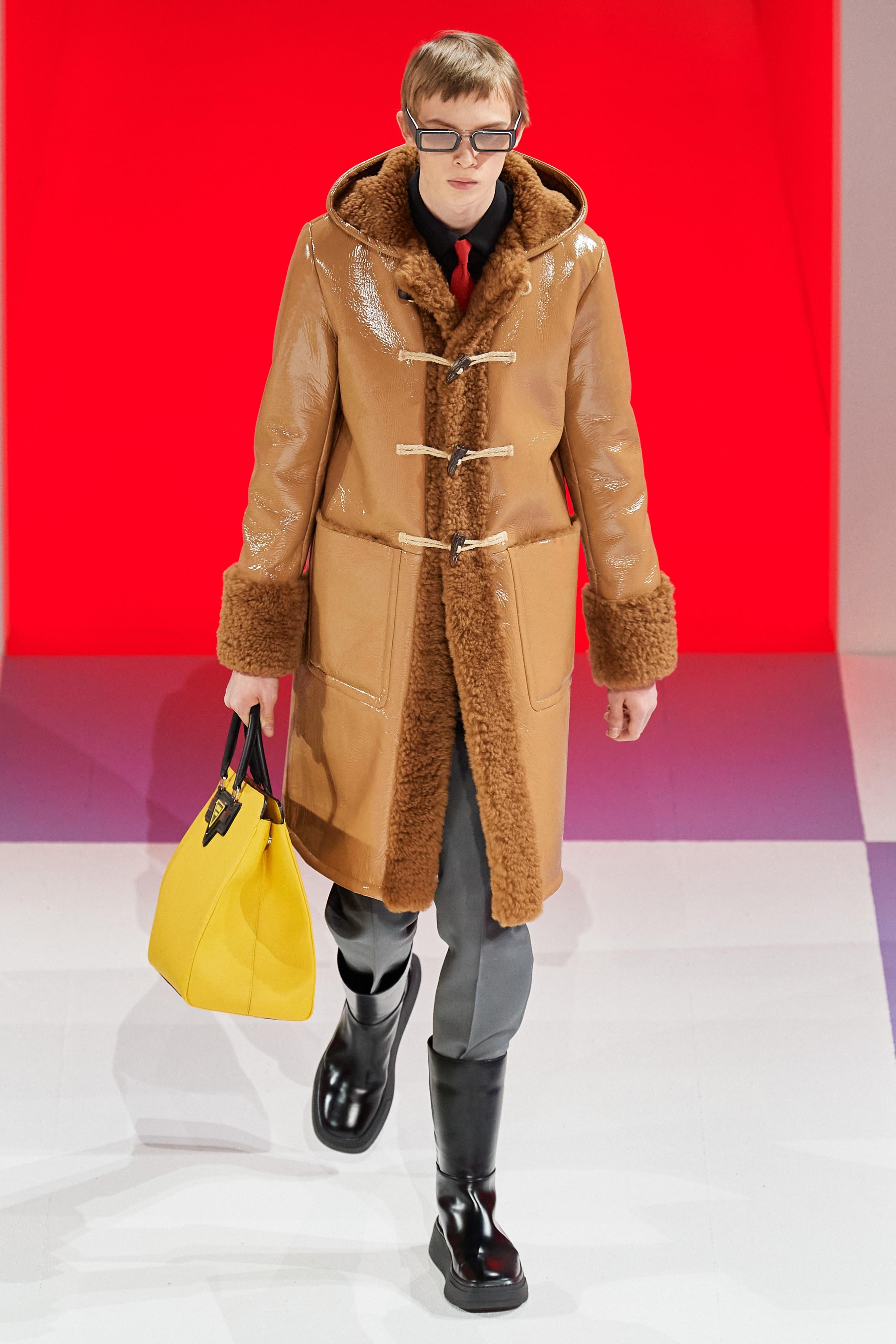 MFW: Prada Autumn/Winter 2020 Collection