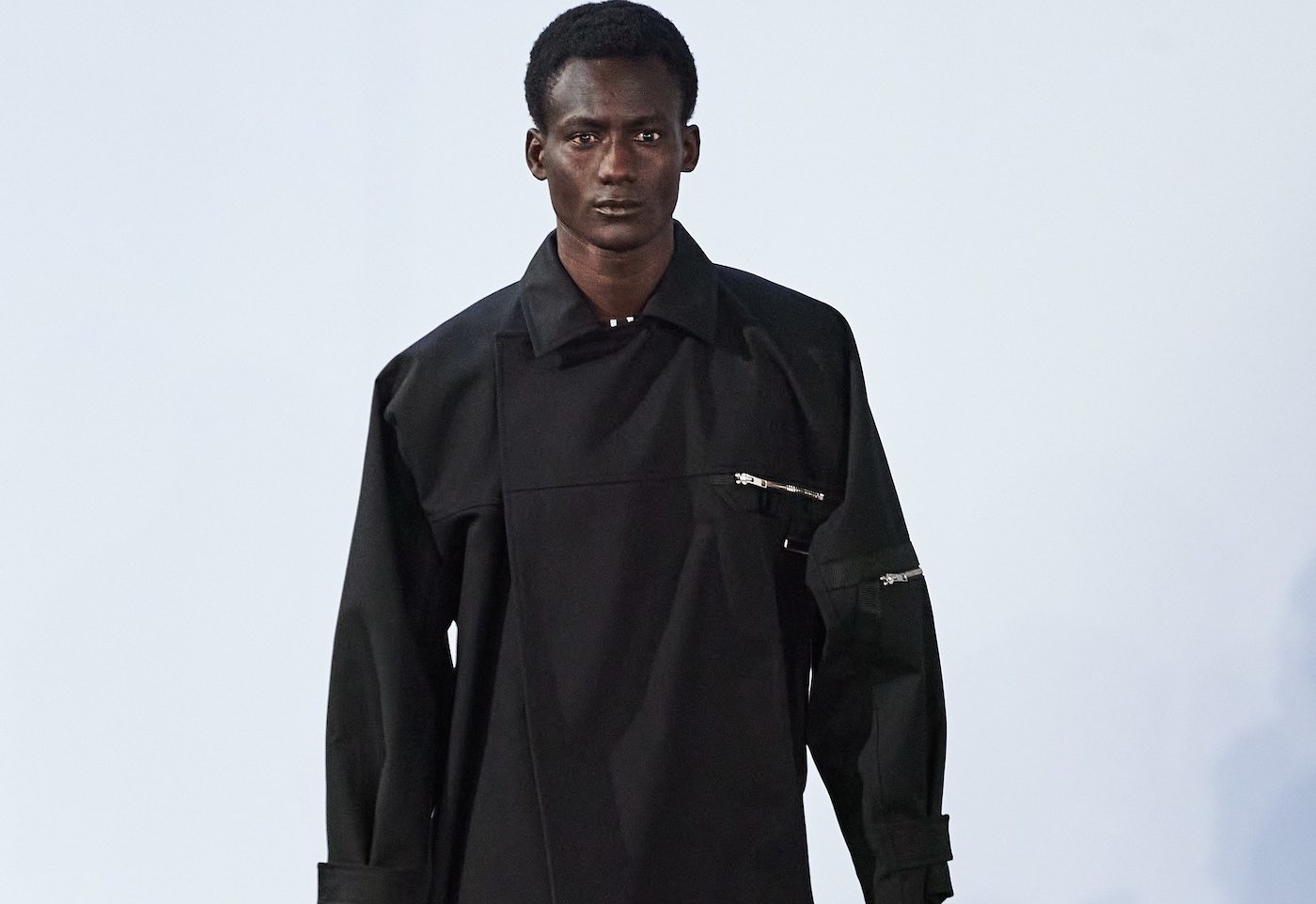 PFW: GmBH Autumn/Winter 2020 Collection