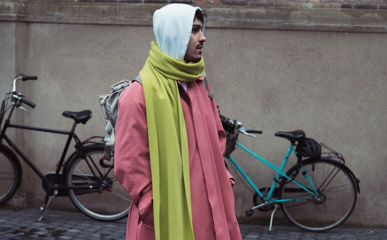 Street Style Shots: Copenhagen Fashion Week Day 1