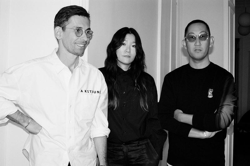 Yuni Ahn Announces Surprise Exit From Maison Kitsuné