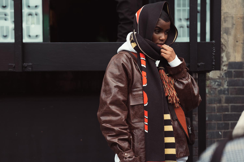 Street Style Shots: London Fashion Week Men's Day 2