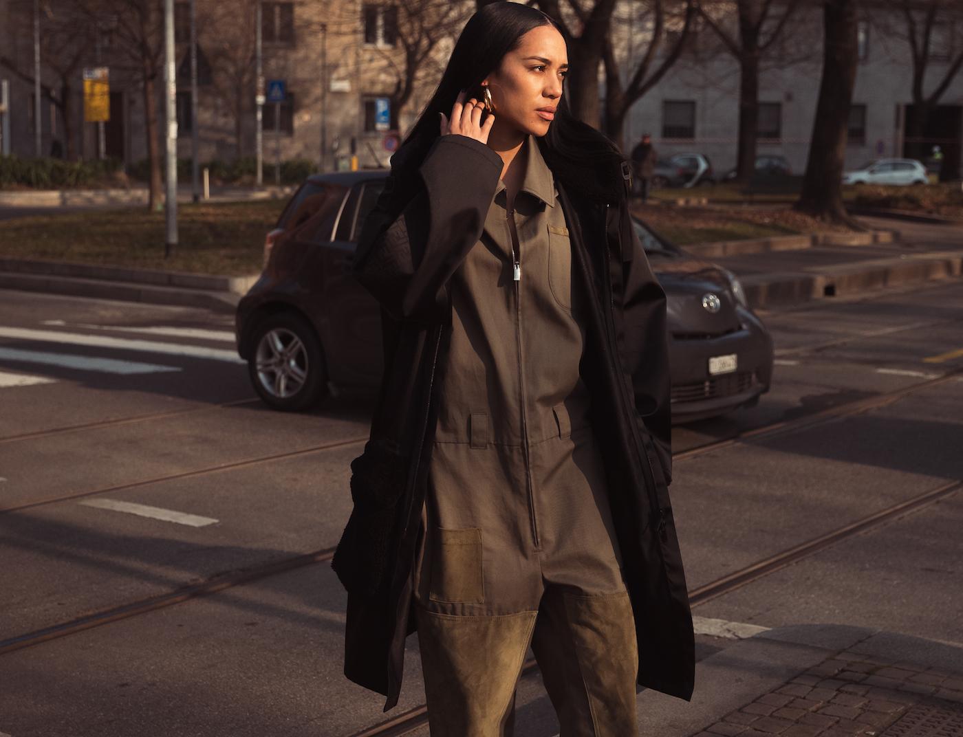 Street Style Shots: Milan Fashion Week Men's Day 3