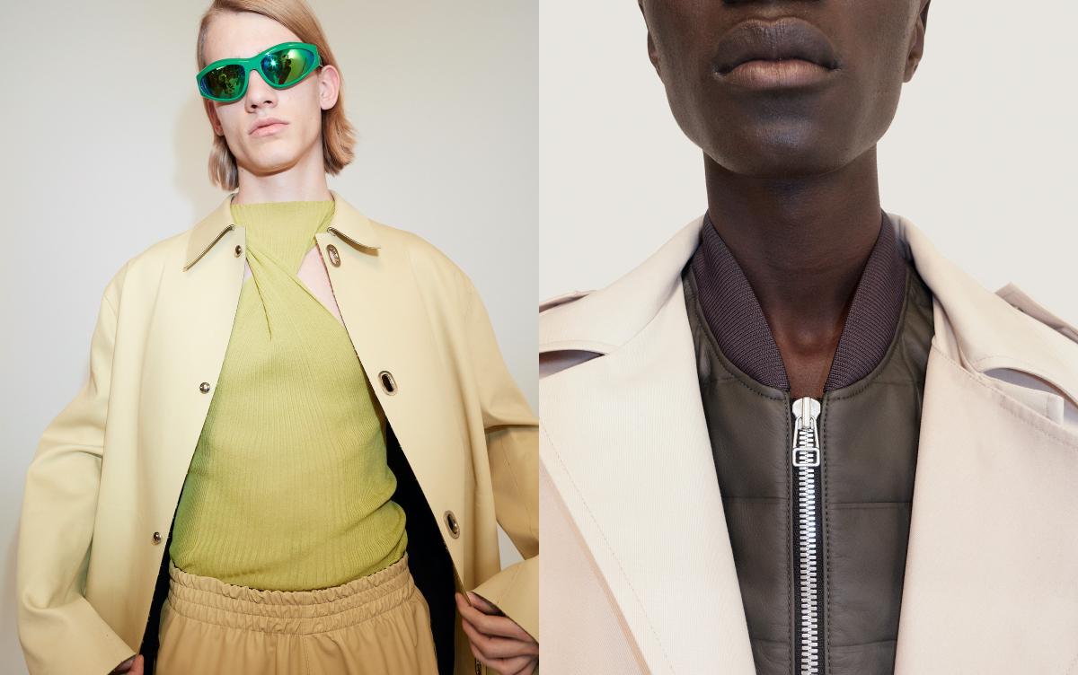 Bottega Veneta Release Pre Fall 2020 Men's & Women's Lookbook