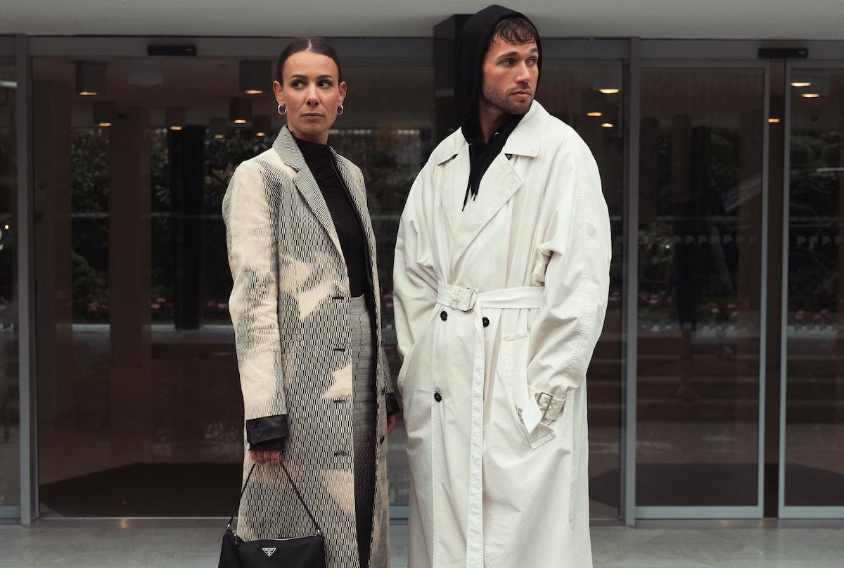 Street Style Shots: Paris Fashion Week Men's Day 1