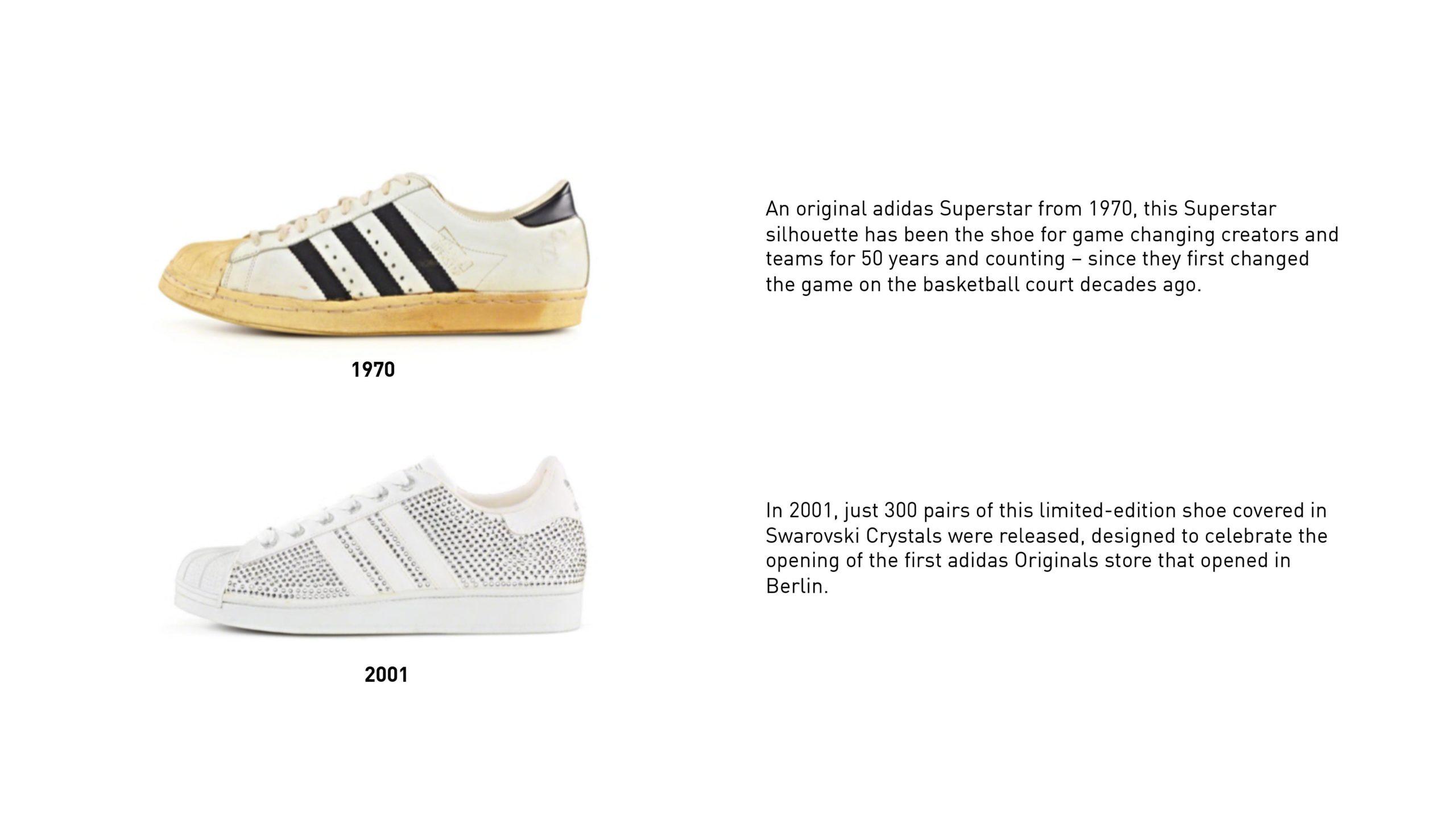 Identidad ganador hoy  adidas Originals Highlights 50 Years Of adidas Superstar – PAUSE Online |  Men's Fashion, Street Style, Fashion News & Streetwear