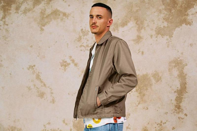 Carhartt WIP Drops Spring/Summer 2020 Lookbook