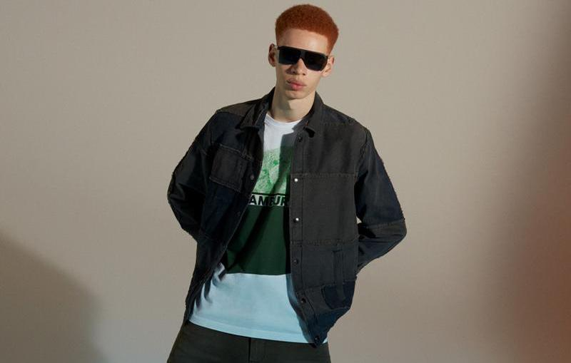 Diesel Presents Limited Edition Capsule Collection