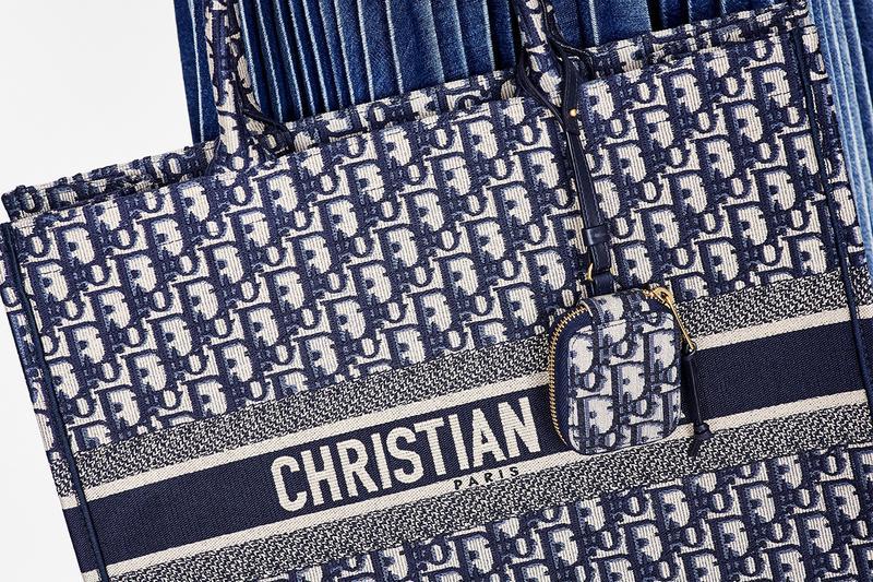 PAUSE or Skip: Dior's Luxury Oblique AirPod Case