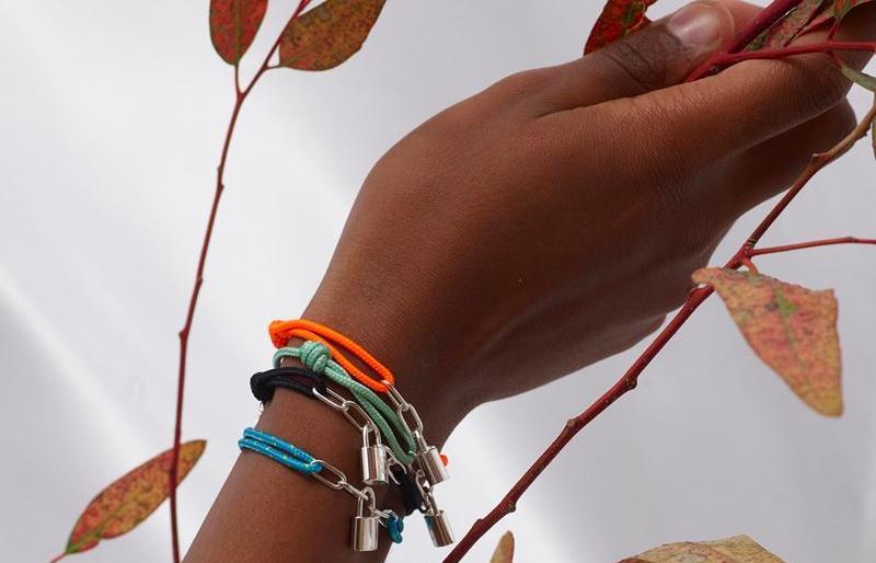 UNICEF x Louis Vuitton Drops New Charitable Accessory