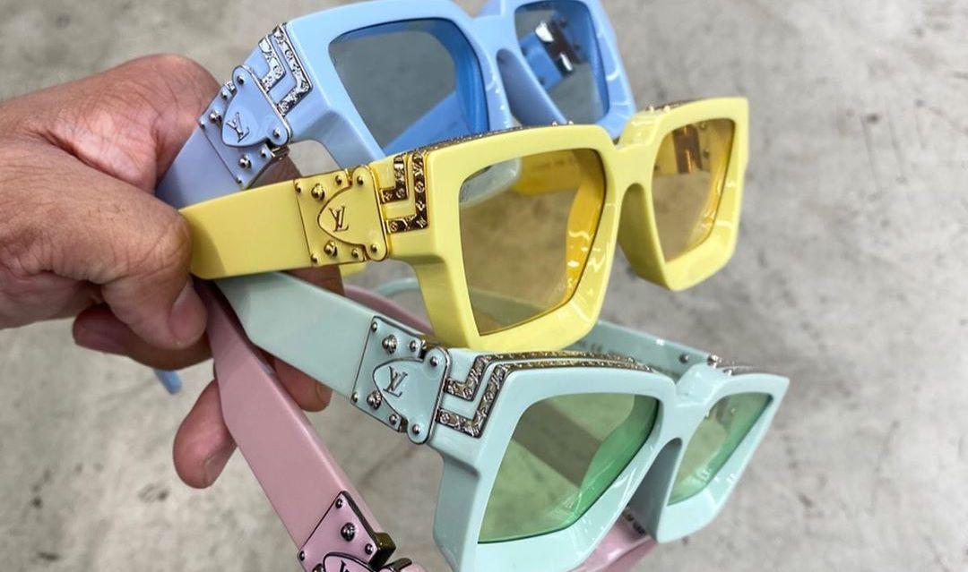 PAUSE or Skip: Louis Vuitton 1.1 Millionaire Glasses