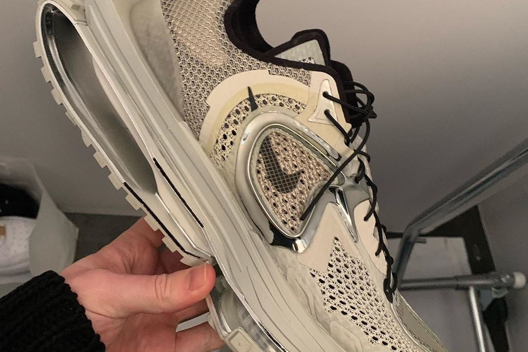 PAUSE or Skip: First Look at Matthew Williams' New Nike Zoom MMW 4
