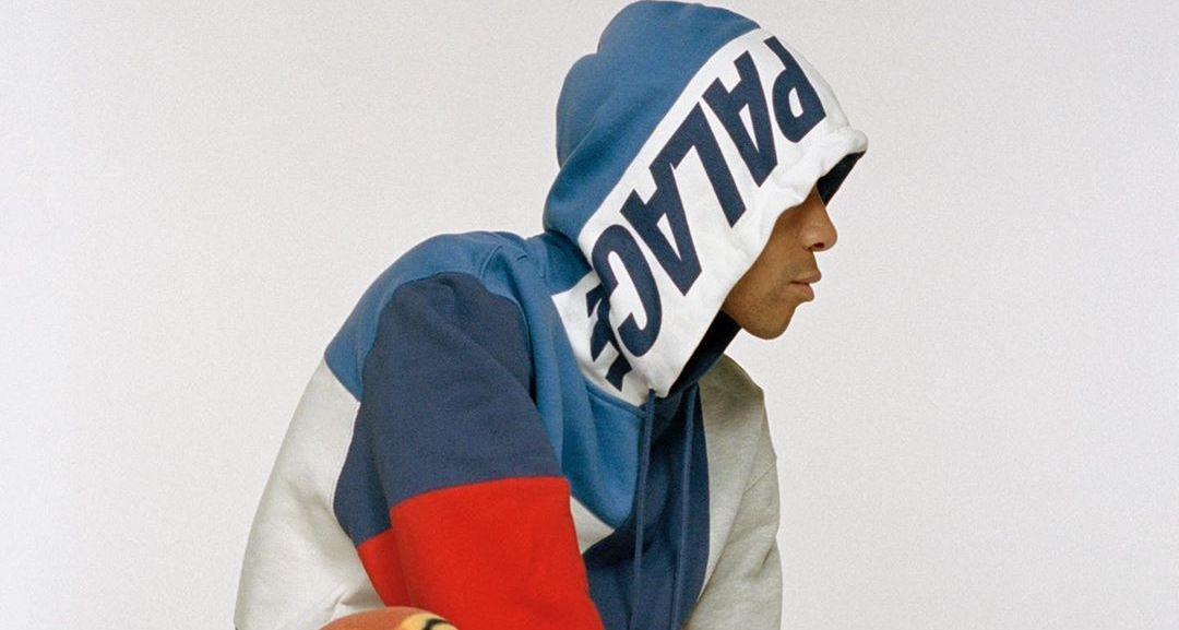 Palace Drops Artistic Spring/Summer 2020 Video Campaign